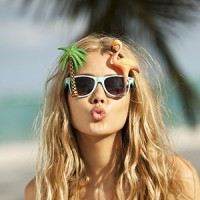 1000-Summer beach fasion