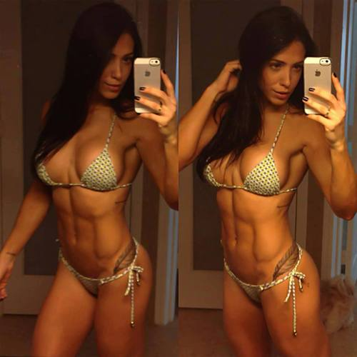 Bella Falconi photo